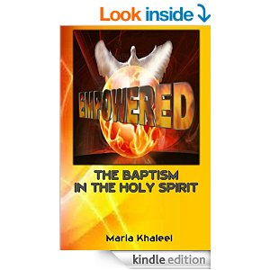 Empowered: The Baptism in the Holy Spirit