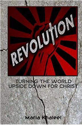 Revolution: Turning the Word Upside Down for Christ