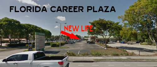 Florida Career Plaza New Life Assembly of God